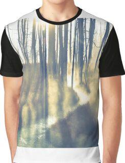 Retro dawn Graphic T-Shirt