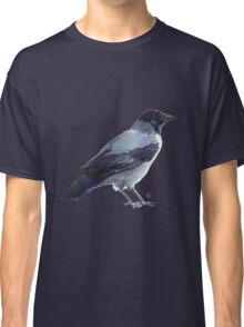 Raven Bird Classic T-Shirt