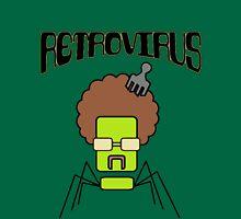 Retrovirus: old virus, new applications Unisex T-Shirt