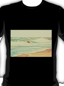 On The Ocean, I'm In Heaven T-Shirt