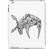 The Last Angry Moose iPad Case/Skin