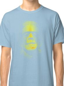 Frankenstein Monster Boris Karloff Design Classic T-Shirt