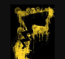 Pikachu Tail - Silhouette Splatter Series Hoodie