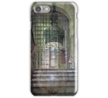 The Stairwell iPhone Case/Skin