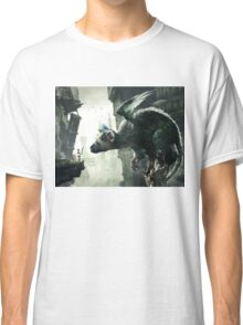 The Last Guardian Classic T-Shirt
