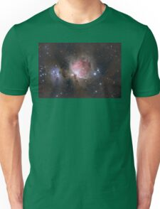 Great Nebula in Orion Unisex T-Shirt