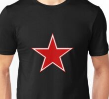 Russian Air Force Unisex T-Shirt