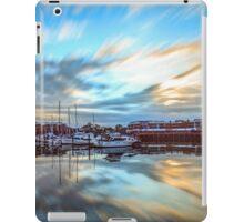 Raby Bay Dawn - Cleveland Qld Australia iPad Case/Skin