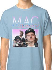 Mac Demarco Retro Classic T-Shirt