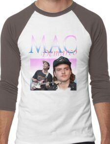 Mac Demarco Retro Men's Baseball ¾ T-Shirt