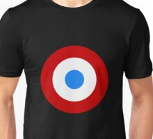 French Air Force Unisex T-Shirt