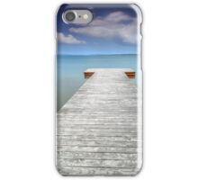 Chillin' in Cleveland - Qld Australia iPhone Case/Skin