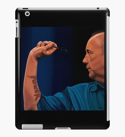 Phil Tayler The Power Painting iPad Case/Skin