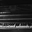 When the Keys No Longer Play by AbigailJoy