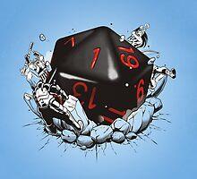 CRITICAL FAILURE by Adams Pinto