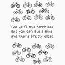 Bikes by lab80