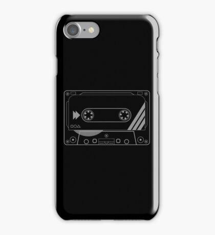 casette  iPhone Case/Skin