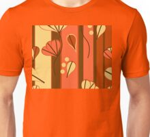 Fall Stripes Unisex T-Shirt