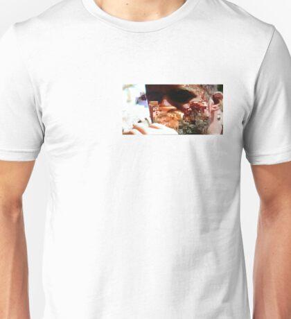 """The Medicine took effect immediately"" Unisex T-Shirt"