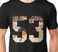 #53 - Ghost Unisex T-Shirt
