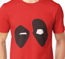 Deadpool Is Staring At You Unisex T-Shirt