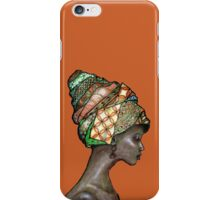 Daudi iPhone Case/Skin
