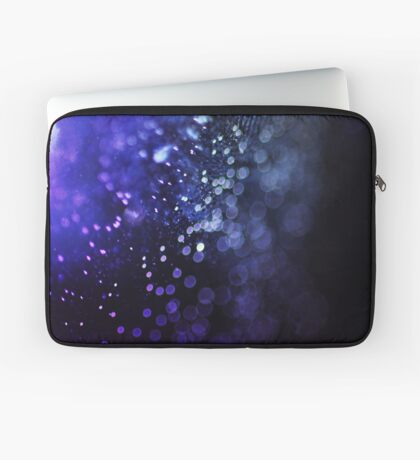 Bromphemol Blue. Laptop Sleeve