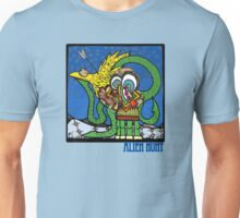 Alien Hunt Unisex T-Shirt