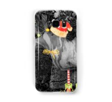 Peace, Love & Joy in Nature Samsung Galaxy Case/Skin