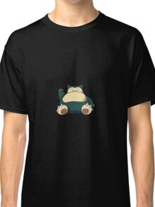 Adopt a Snorlax Classic T-Shirt