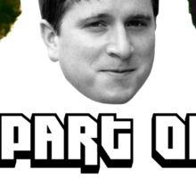 Twitch Family Sticker