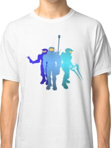 Blue Team Classic T-Shirt