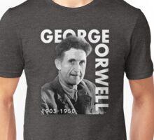 George Orwell Novelist and journalist Unisex T-Shirt