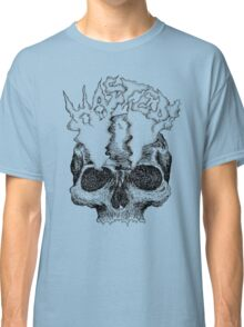 So wasted, so stoned Classic T-Shirt