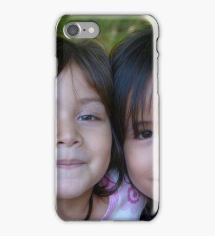 cousins - primas iPhone Case/Skin