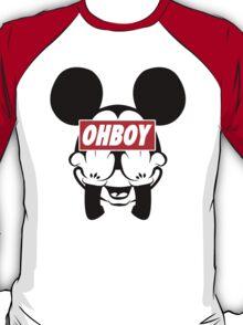 Ohboy T-Shirt