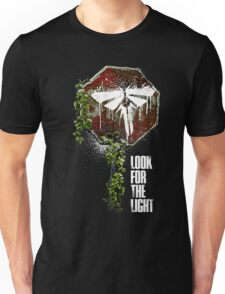 Look For The Light Unisex T-Shirt