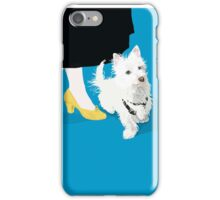 Taylor and Sonny iPhone Case/Skin
