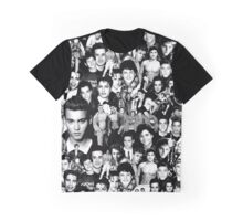 90'S BOYS DID IT BETTER Graphic T-Shirt