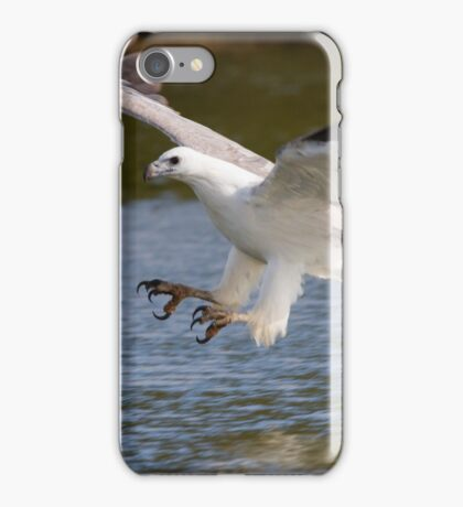Talons First iPhone Case/Skin
