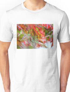 Happy Fall Rainy Day Unisex T-Shirt