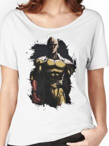 one punch man Women's Relaxed Fit T-Shirt