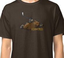Days of Y'Orr Flying Bear Logo Classic T-Shirt