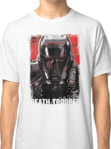 Death Troop Classic T-Shirt