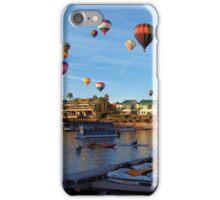 2016 Lake Havasu Balloon Festival iPhone Case/Skin