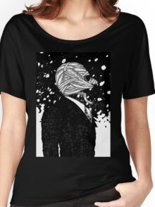 The Invisible Man Women's Relaxed Fit T-Shirt