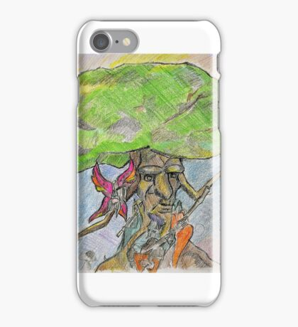 Fey jam iPhone Case/Skin