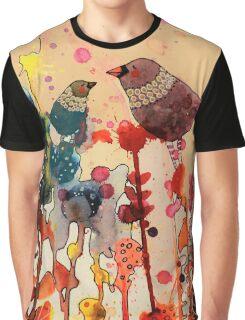 mama Graphic T-Shirt