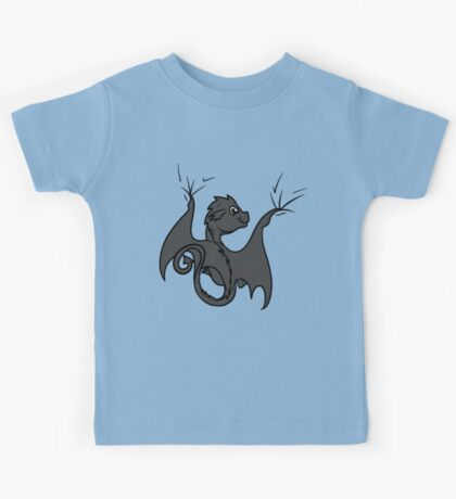 Dragon Rider Kids Tee
