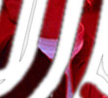 Nekfeu X Rad Sticker